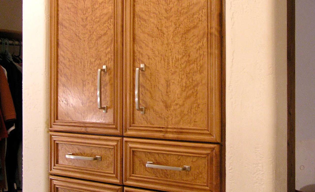 Veneer Cabinetry