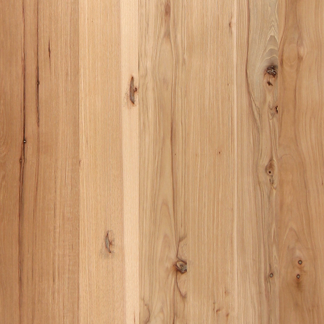 Rustic Hickory Veneer: Random Planked Hickory Wood Veneers Panels | Oakwood  Veneer Company