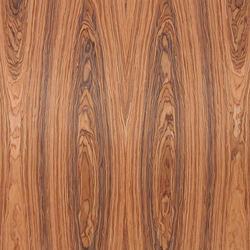 Flat Cut Italian Santos Rosewood Veneer
