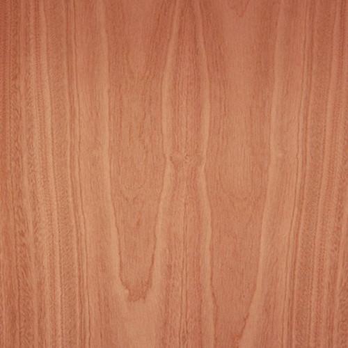 Sapele Veneer - Flat Cut Panels