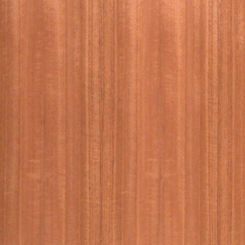 Sapele Veneer - Medium Figured Panels