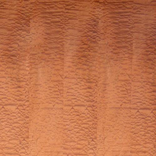 Sapele Veneer - Pommele Highly Figured Panels