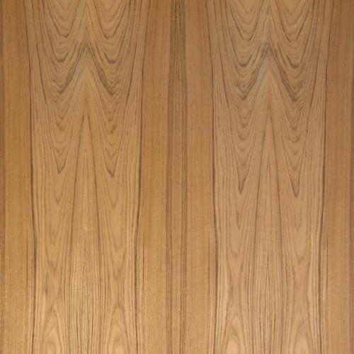 Teak Veneer - Flat Cut  Panels
