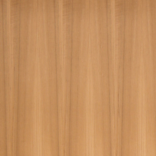 Teak Veneer - Golden Quartered Panels