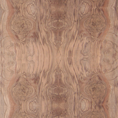 Walnut Burl Veneer - Low Figure Panels