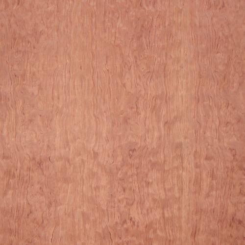 Bubinga Veneer - Flat Cut