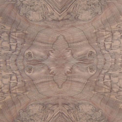 Walnut Burl Veneer - Medium Figure Panels