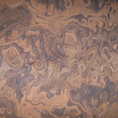 Walnut Burl Veneer - Italian Panels