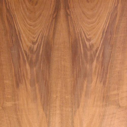 Walnut Veneer - Peruvian Panels