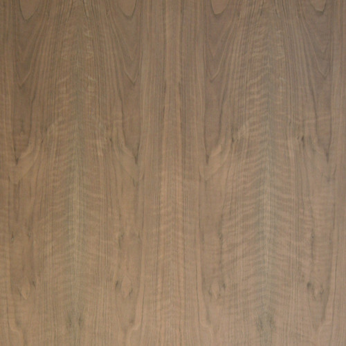 Walnut Veneer - Figured Flat Cut Panels