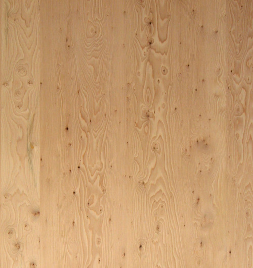 Yew Wood Veneer Panels