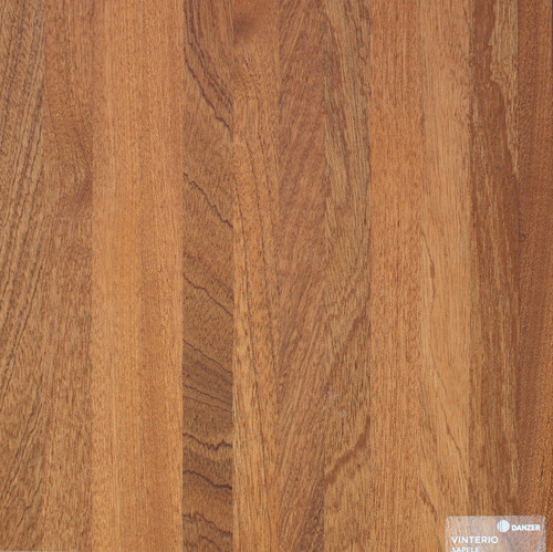 Classic Sapele Vinterio Wood Veneer by Danzer