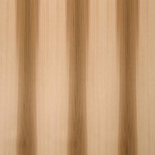 Two tone western red cedar veneer