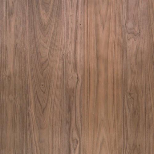 Walnut Veneer - Planked No Knots No Sap Panels