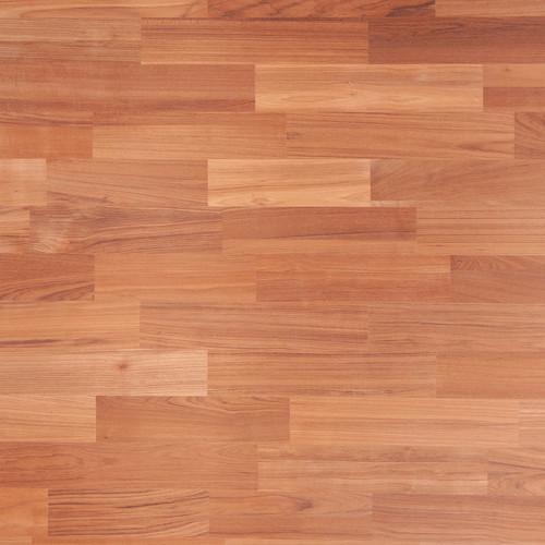 Teak Veneer - Random Plank