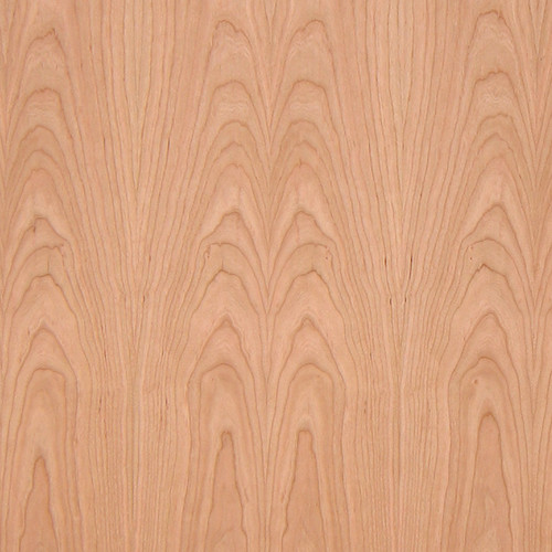 Flat Cut American Black Cherry Veneer