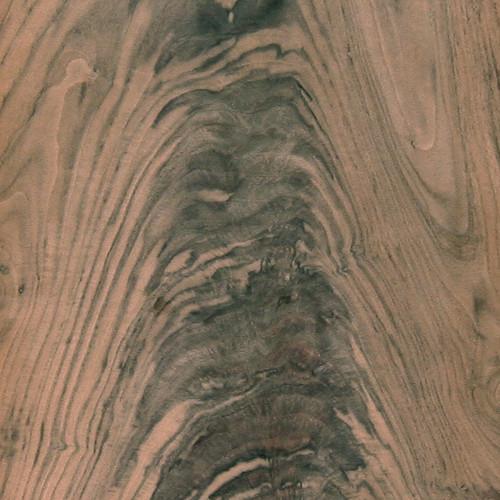 Walnut Veneer - Crotch
