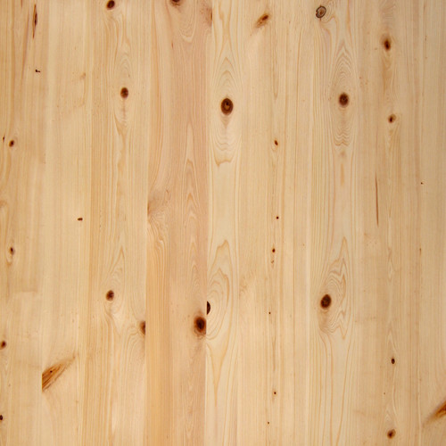 Knotty Planked Cypress Veneer