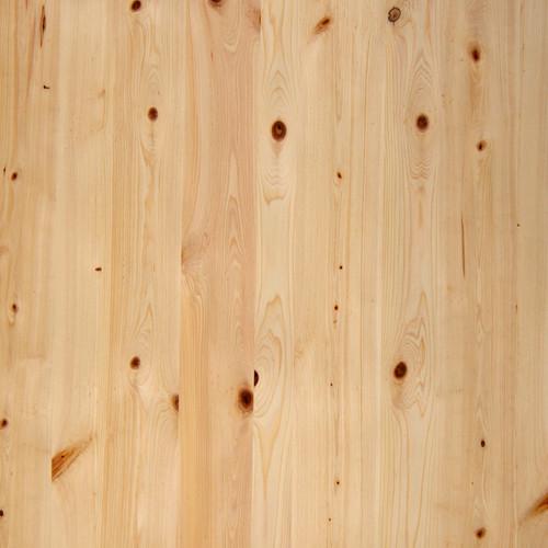 Knotty Planked Cypress Veneer
