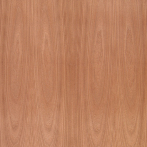 Iroko Veneer - Figured