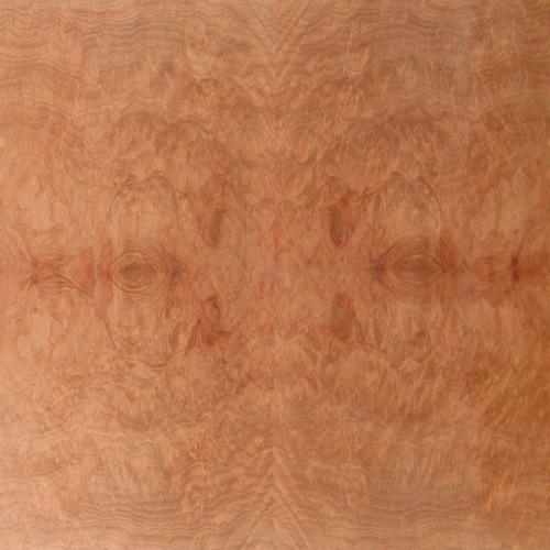 Madrone Burl Veneer - Medium Figure