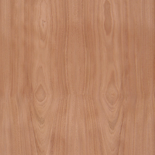 Mahogany Veneer - Royal Flat Cut
