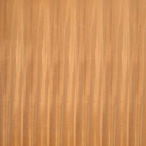 Mahogany Veneer - Silky Medium Figured