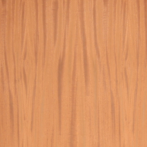 Mahogany Veneer - Silky Highly Figured