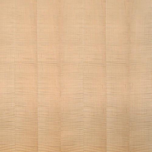 Maple Veneer - Fiddleback Medium Figured