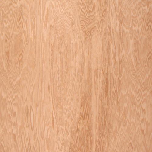 Rotary 1 Piece Face Red Oak Veneer
