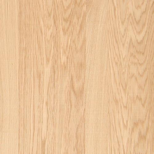 Oak Veneer - White Rough Sawn Random Plank
