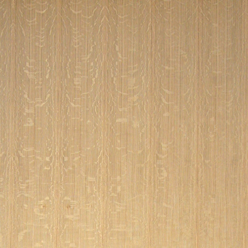 Oak Veneer - White Quartered Heavy Flake