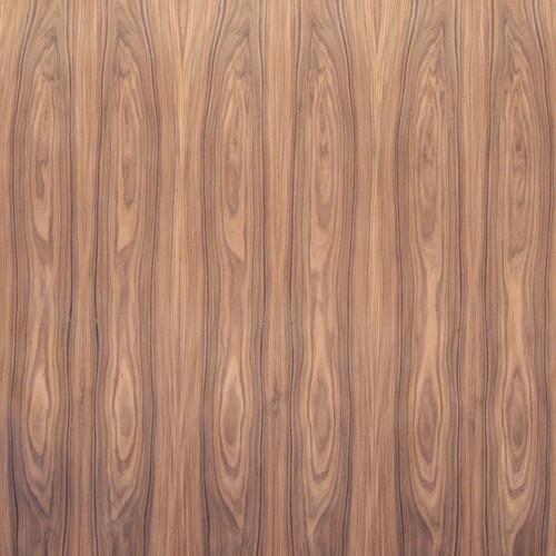 Rosewood Veneer - South American Flat Cut