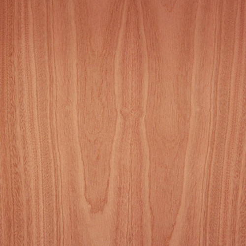 Sapele Veneer - Flat Cut