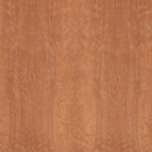 Sapele Veneer - Pommele Low Figure