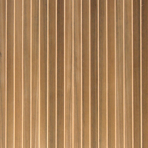 Teak and Holly Veneer