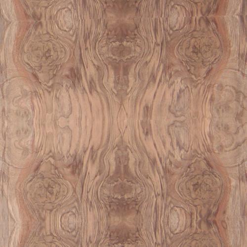 Walnut Burl Veneer - Low Figure