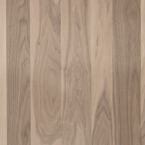 Walnut Veneer - Planked No Knots with Sap