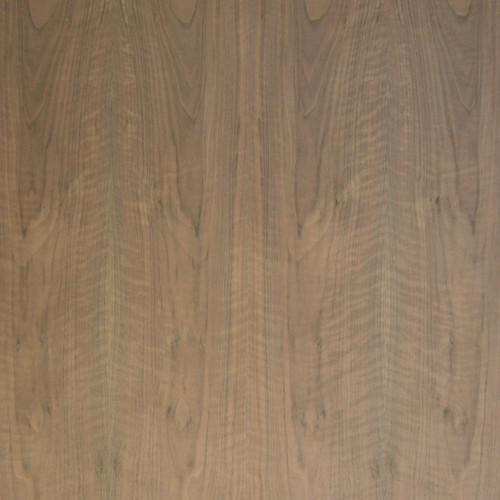 Walnut Veneer - Figured Flat Cut