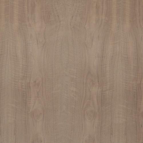 Walnut Veneer - Claro Flat Cut Figured w/Sap