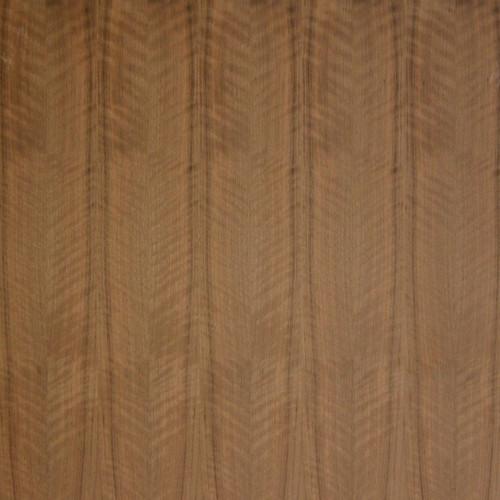 Walnut Veneer - Claro Quartered Figured