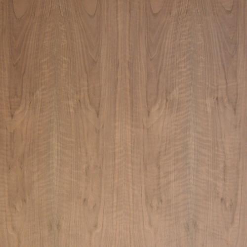 Walnut Veneer - Claro Uniform Color