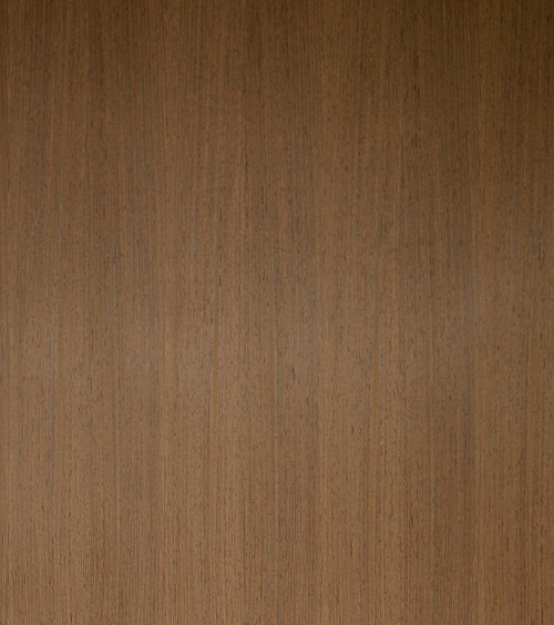Wenge Veneer - Quartered