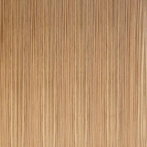 Zebrawood Veneer - Quartered