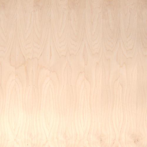 Birch Veneer - White Economy Grade