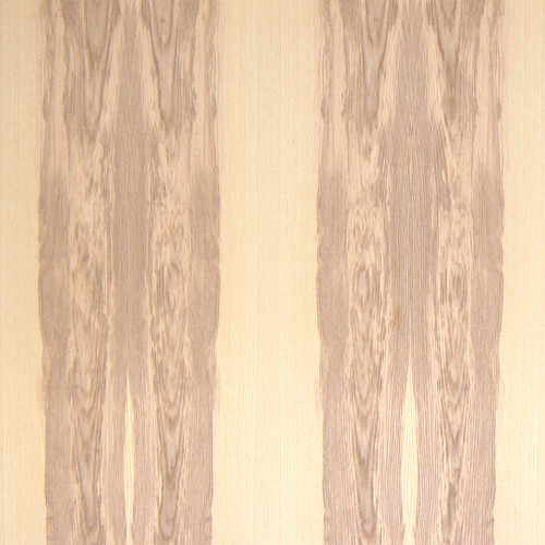 Ash Veneer - Natural Two-Tone Rustic