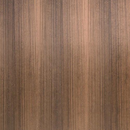 Eucalyptus Veneer - Quartered No Figure Fumed