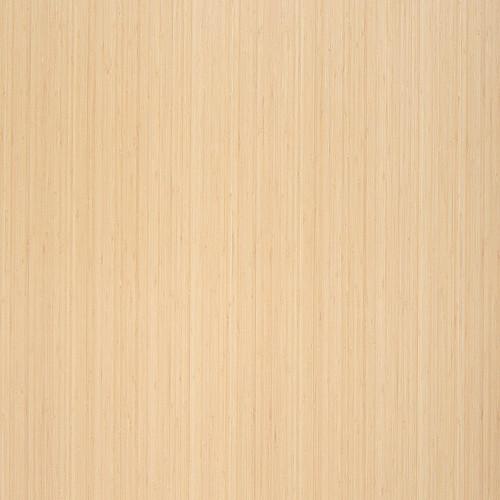 Vertical Natural Bamboo Veneer