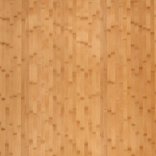 Carbonized Planked Bamboo Veneer
