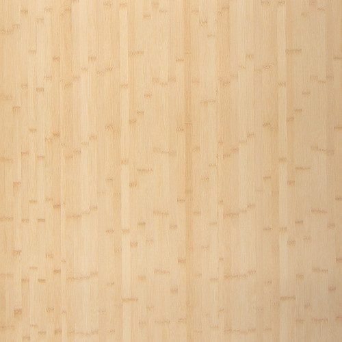 Natural Planked Bamboo Veneer